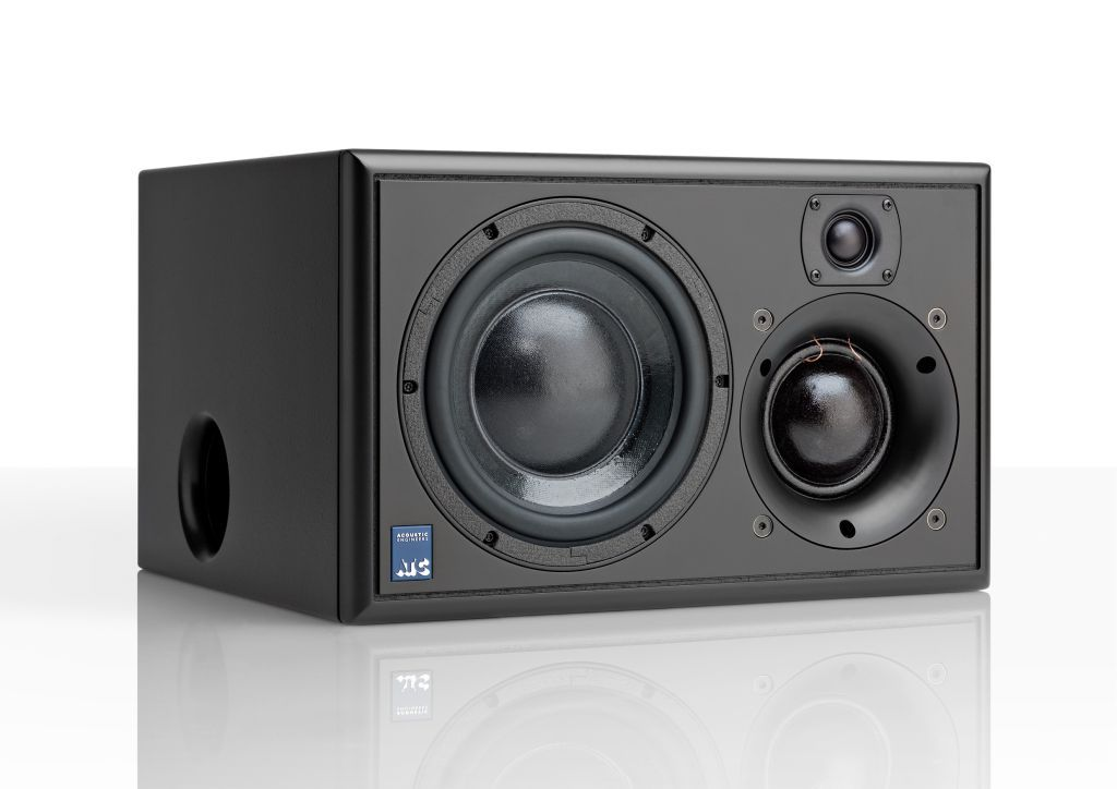 Scm25a Pro Atc Loudspeakers