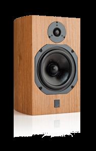 ATC 11 speaker_no grill