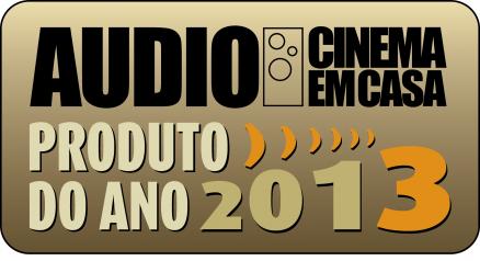 Logo Produto do Ano 2013
