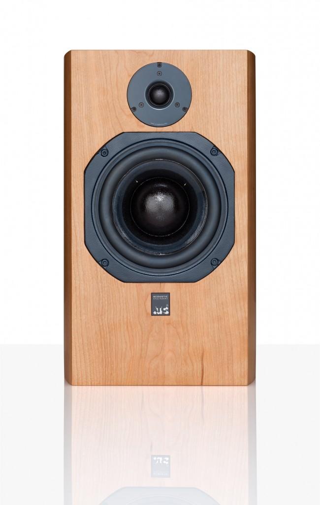 ATC SCM19 speaker front_no grill