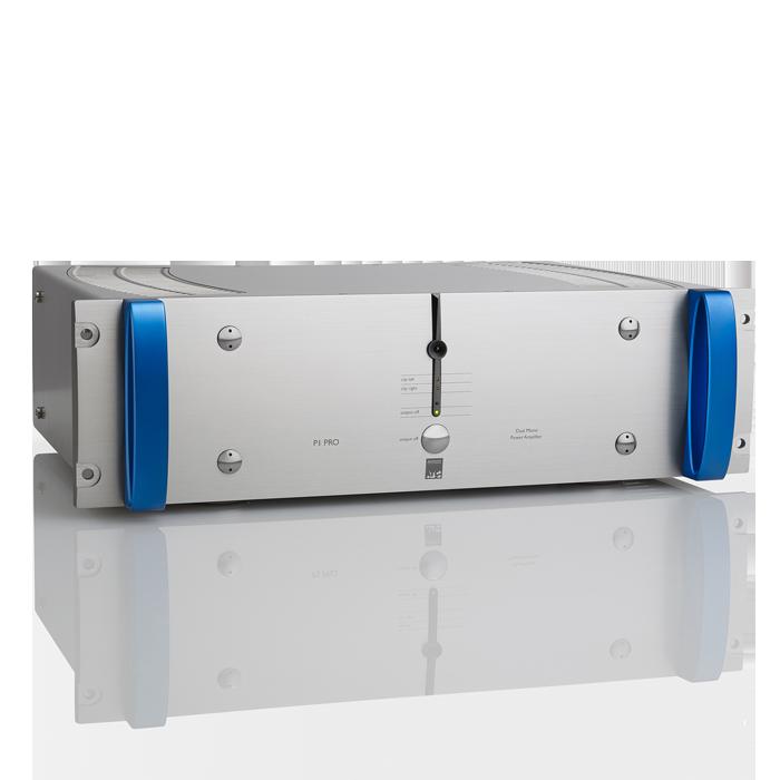 P1 Pro - Dual-Mono Power Amplifier | ATC Loudspeakers