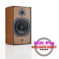 SCM11 - HiFi Pig