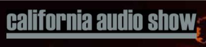 California Audio Show