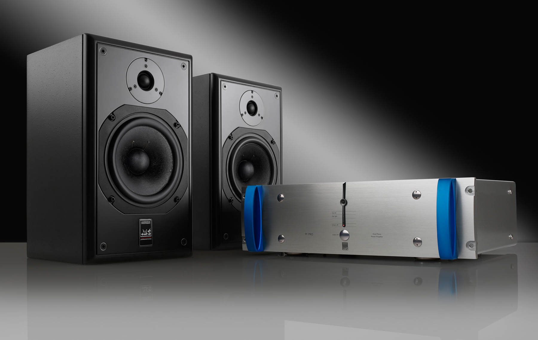 atc launch new scm12 pro studio monitor atc loudspeakers. Black Bedroom Furniture Sets. Home Design Ideas